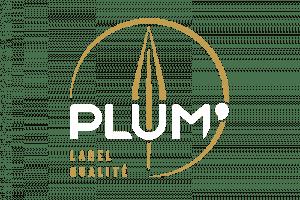 label qualité PLUM'